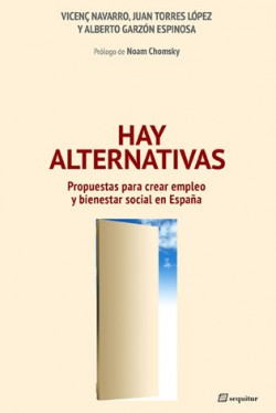 hay alternativas portada