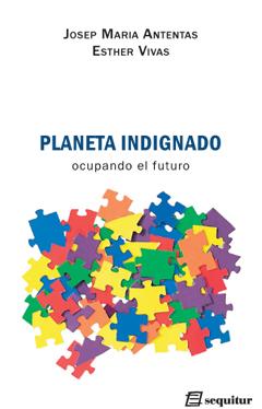 Libro Planeta Indignado