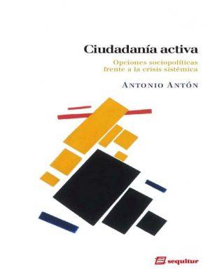 Antón ciudadanía activa