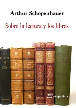 Schopenhauer Lectura